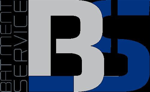 Logo Batiment Service